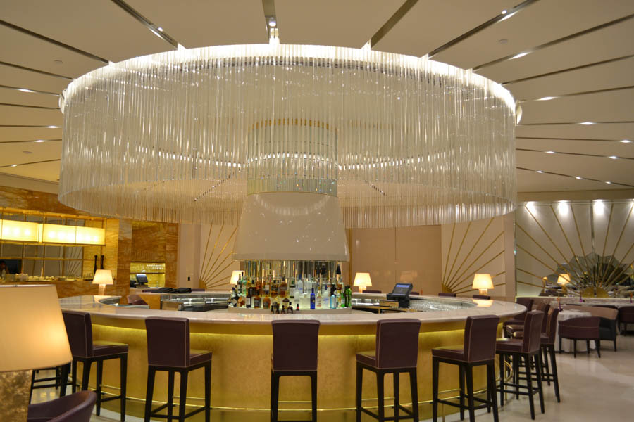 Hilton Capital Grand, Abu Dhabi