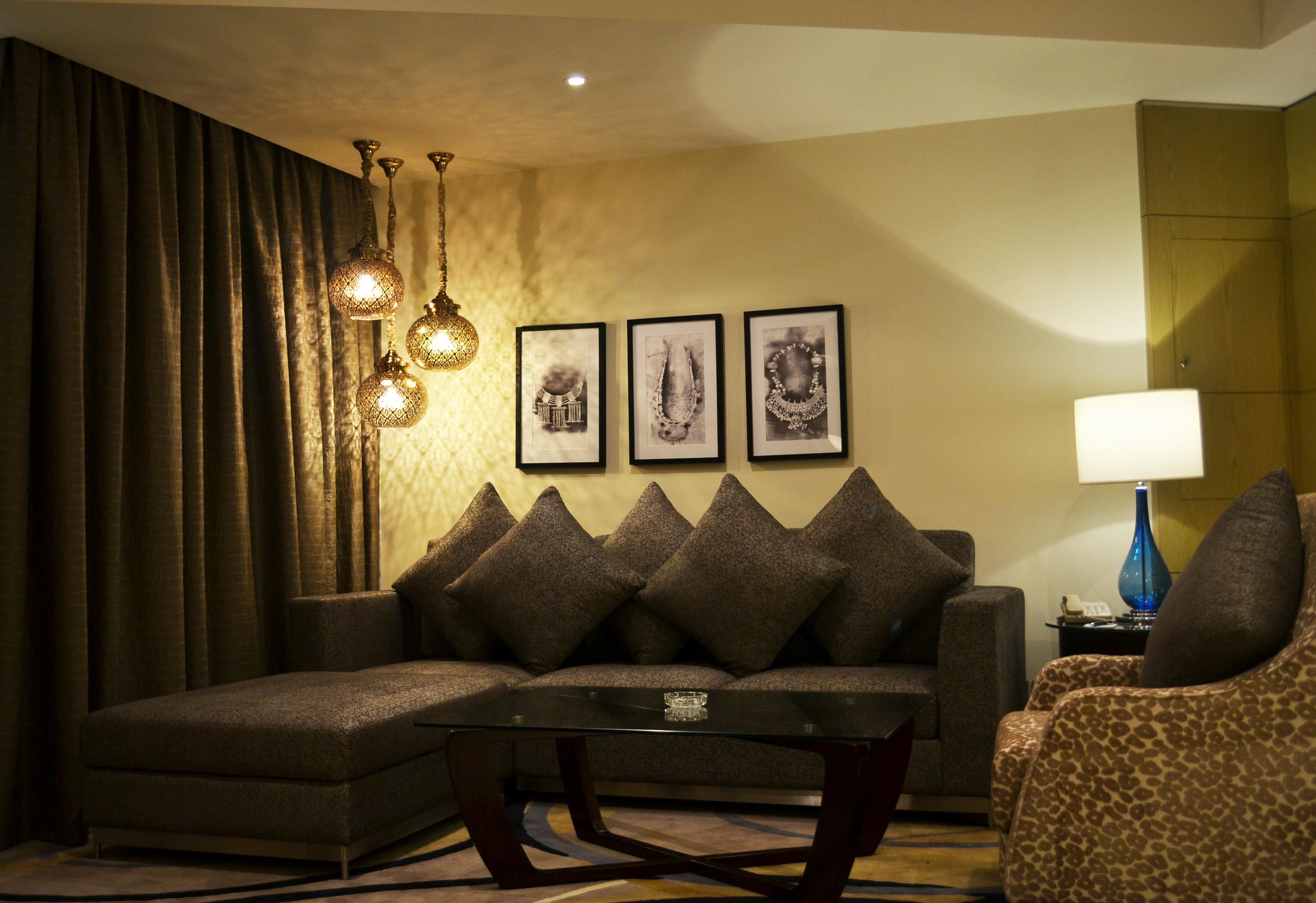 Gulf Hotel u2013 Manama Bahrain & Light Vision LLC - Creative Lighting Solutions - Lighting Company ... azcodes.com